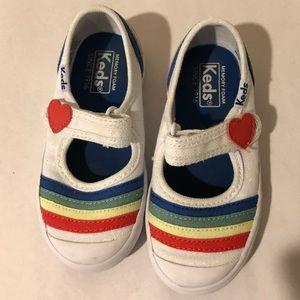 Keds Kids Harper Sneakers